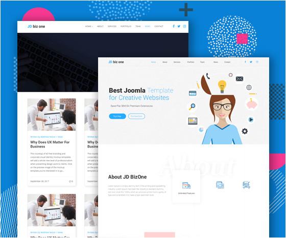 joomla template creator open source