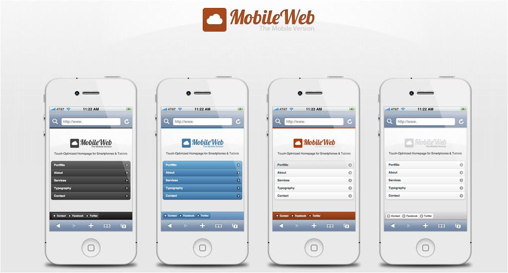 Jquerymobile Template 41 Jquery Mobile themes Templates Free Premium