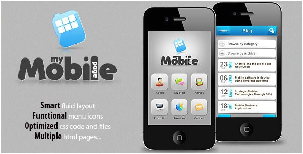 jquery mobile themes