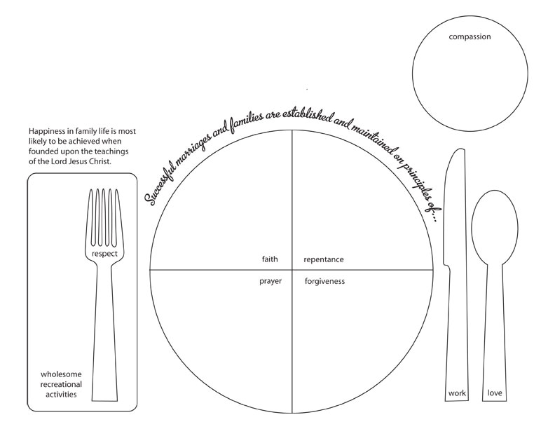 post printable placemats for preschoolers 137707
