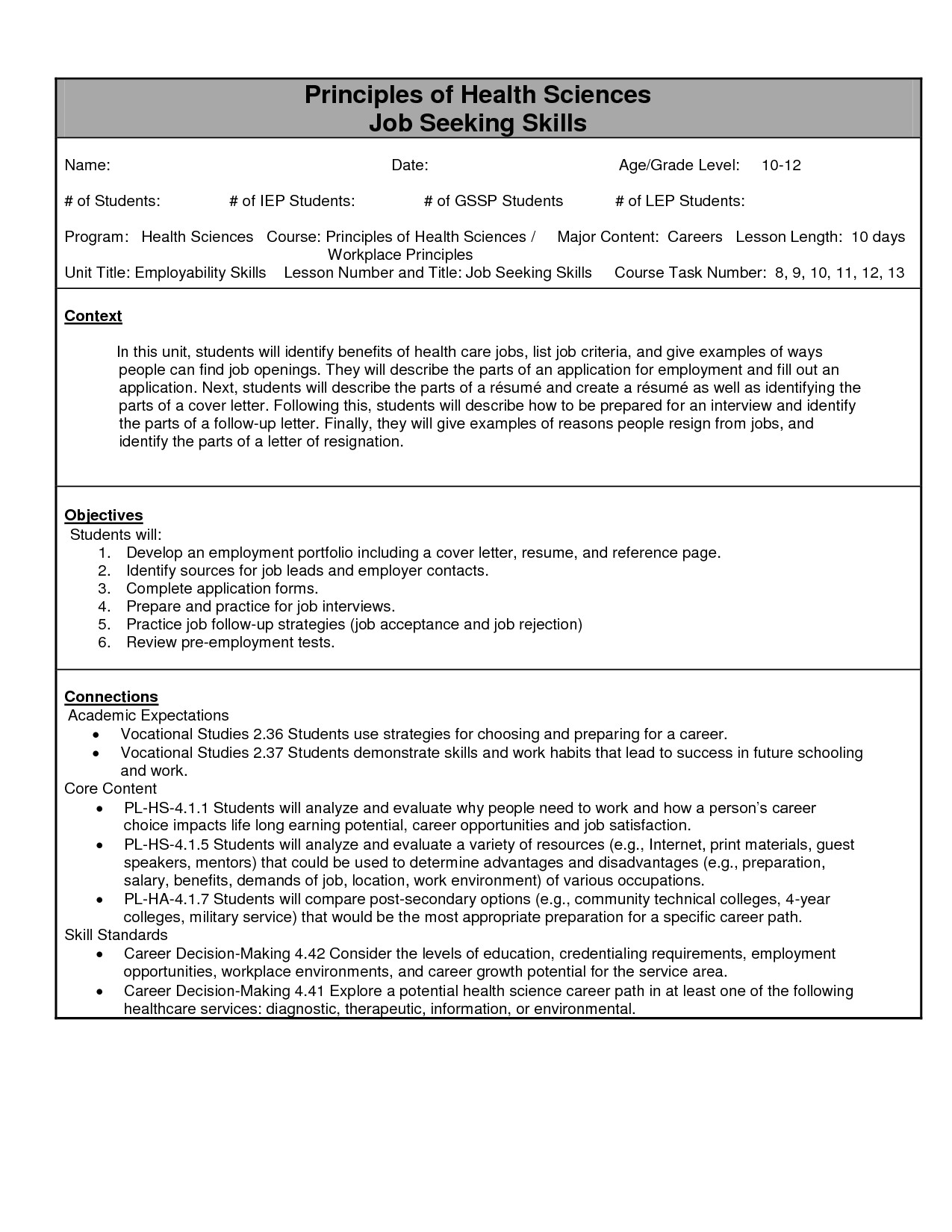 Kipp Lesson Plan Template 7 Best Images Of Kipp Lesson Plan Template Edtpa Lesson