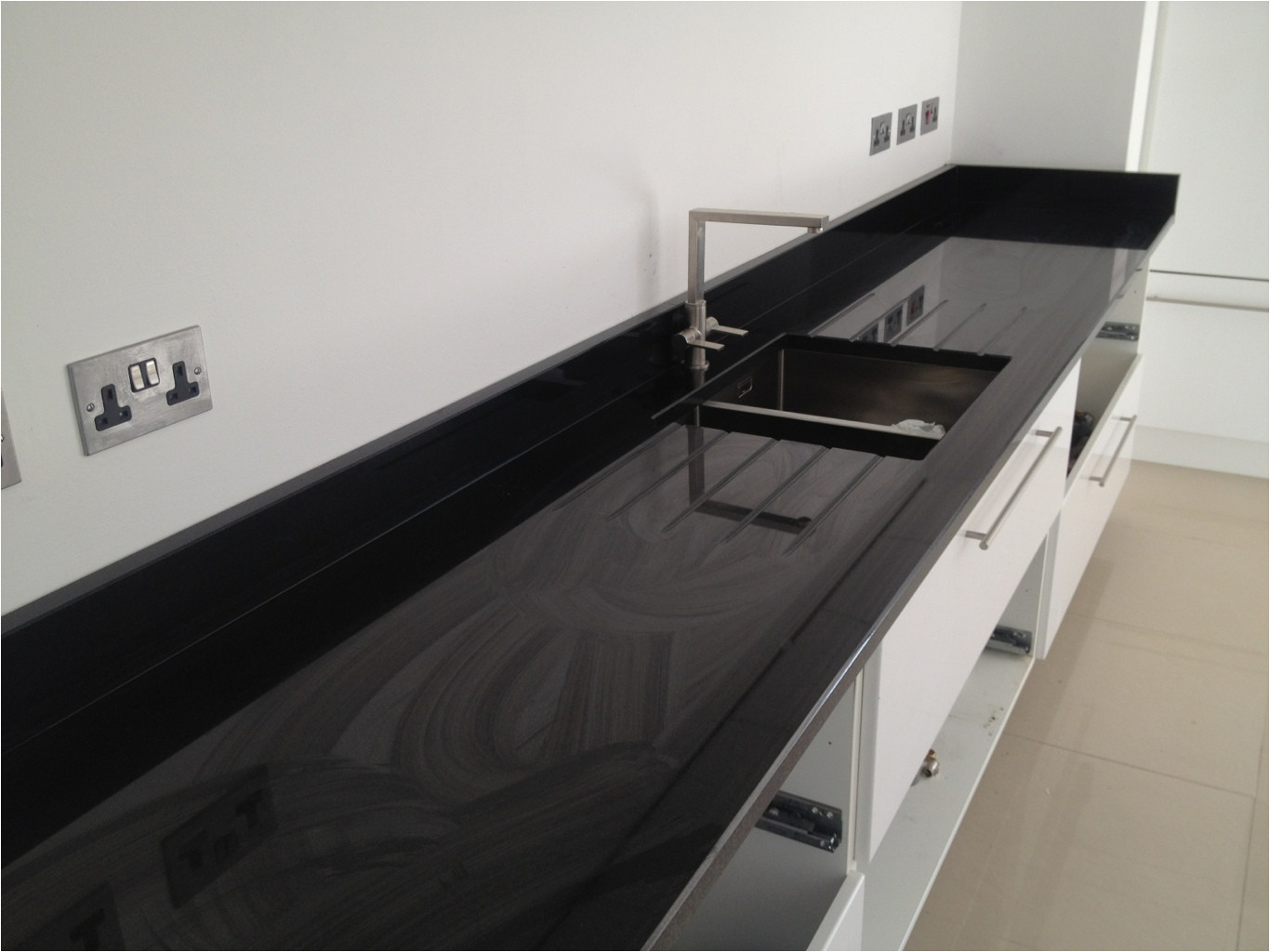 Kitchen Worktop Cutting Template Learn the Basics Of Granite Worktops Kitchen Worktop Advice