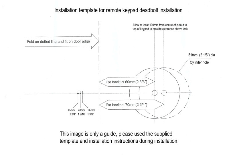 kwikset deadbolt template 27 of door lock installation template printable