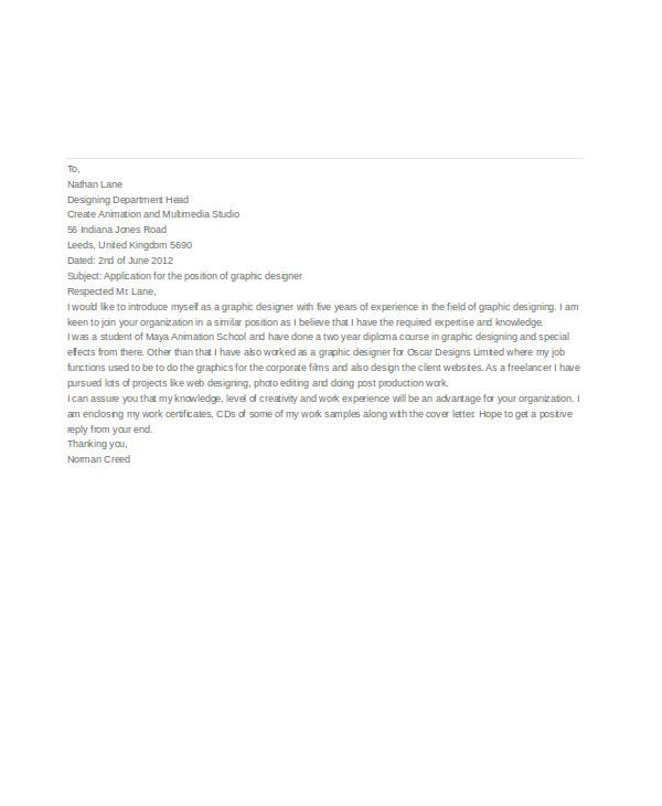 Layout Of Cover Letter for Job Application Letter Design App Musiccityspiritsandcocktail Com