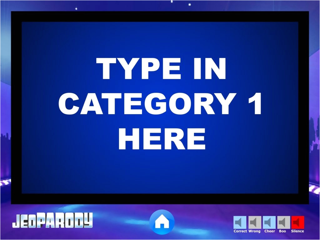 Lds Powerpoint Templates Lds Jeopardy Youth Beautiful Jeopardy Powerpoint Game