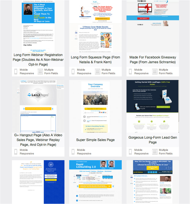 the significance of landing pages 2014409