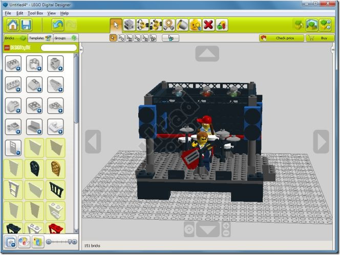 lego digital designer templates 15 free lego digital designer templates free template design 2