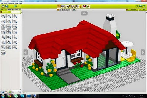 Lego Digital Designer Templates Lego Digital Designer Templates software Free Download