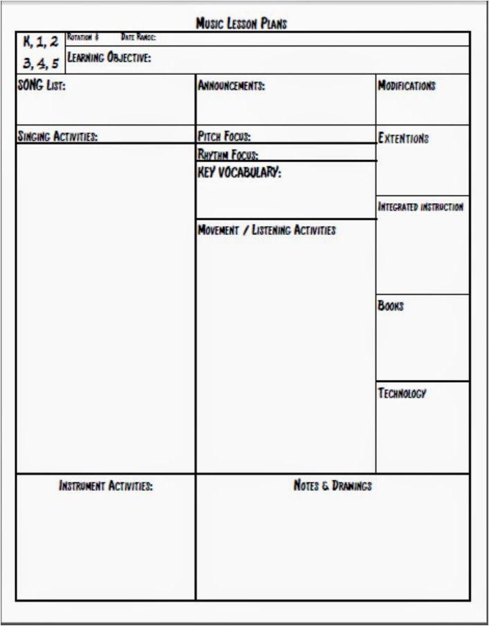 lesson plan template qld 39 best unit plan templates word pdf template lab