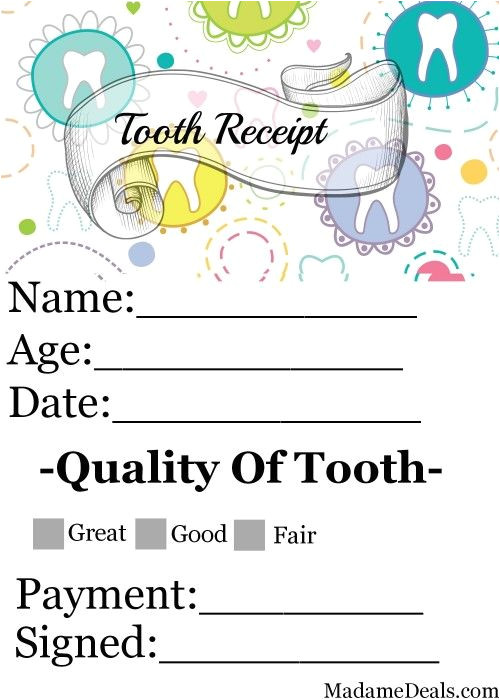 Letter From the tooth Fairy Template Free Printable tooth Fairy Letters Printables Free