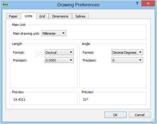 Librecad Templates Download Librecad Download