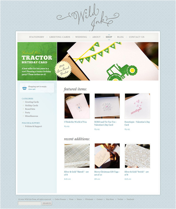 Light Cms Templates Ecommerce Web Store Shopping Cart Lightcms
