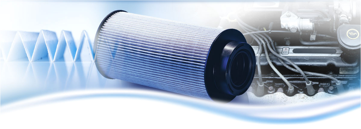 transportation liquid filter media