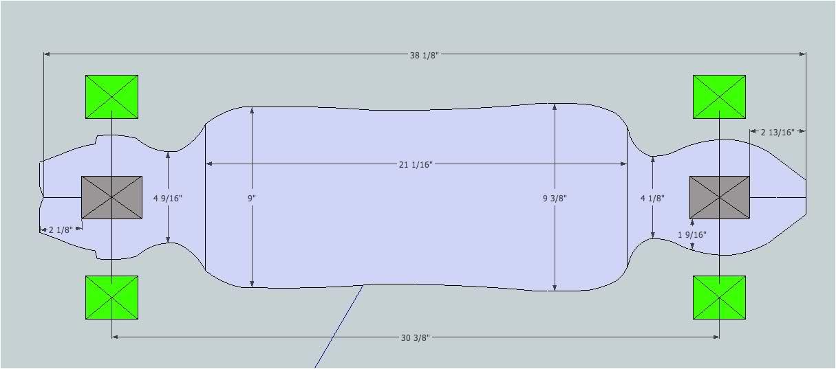 Longboard Truck Template Index Of Cdn 14 2004 96