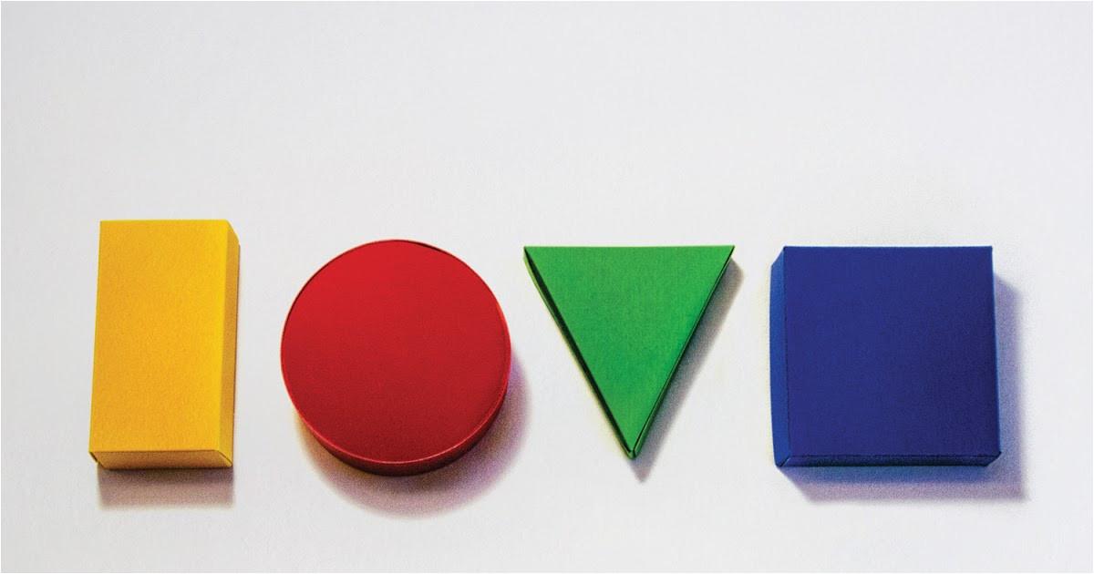 quarto album de mraz love is four