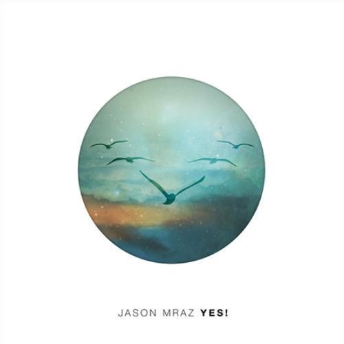 Love is A Four Letter Word Album Cover Yes Digipak Jason Mraz New Cd 75678672538 Ebay