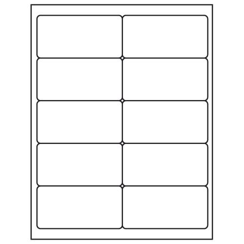maco label templates