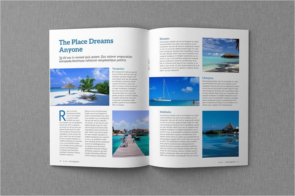 22634 magazine template 2850 off 29