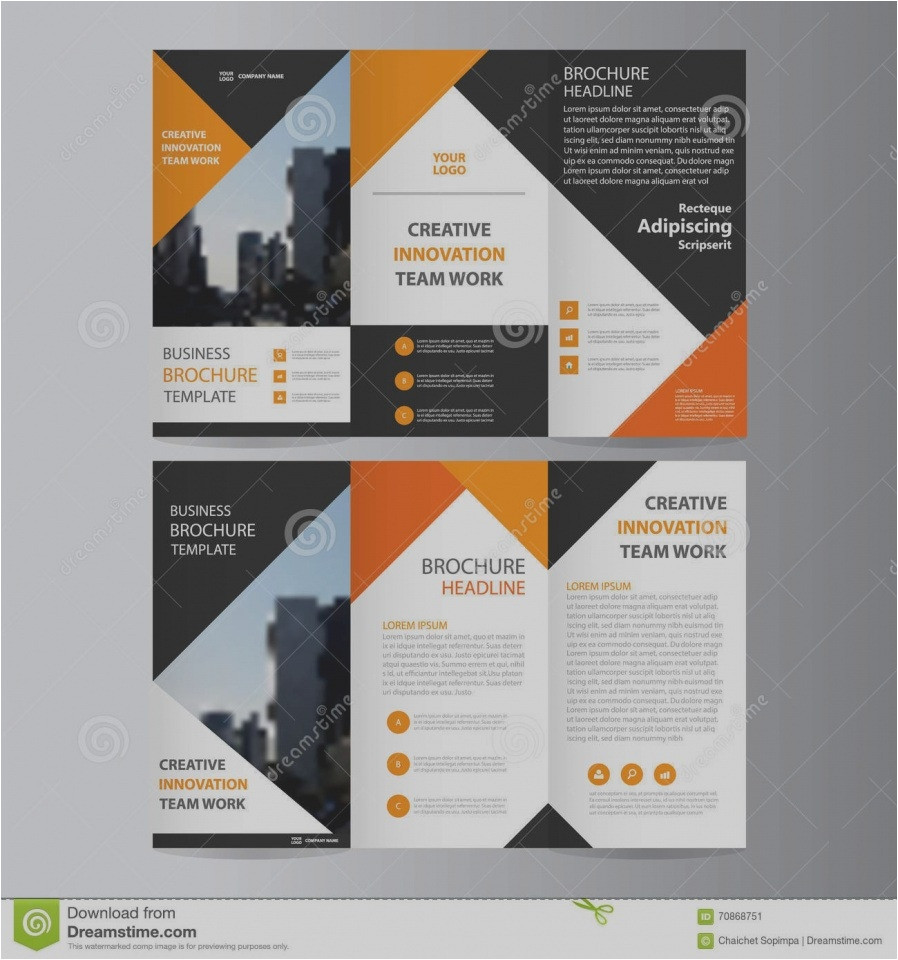 12 page brochure template for indesign would work for magcloud s 8 inside hotel flyer templates free download