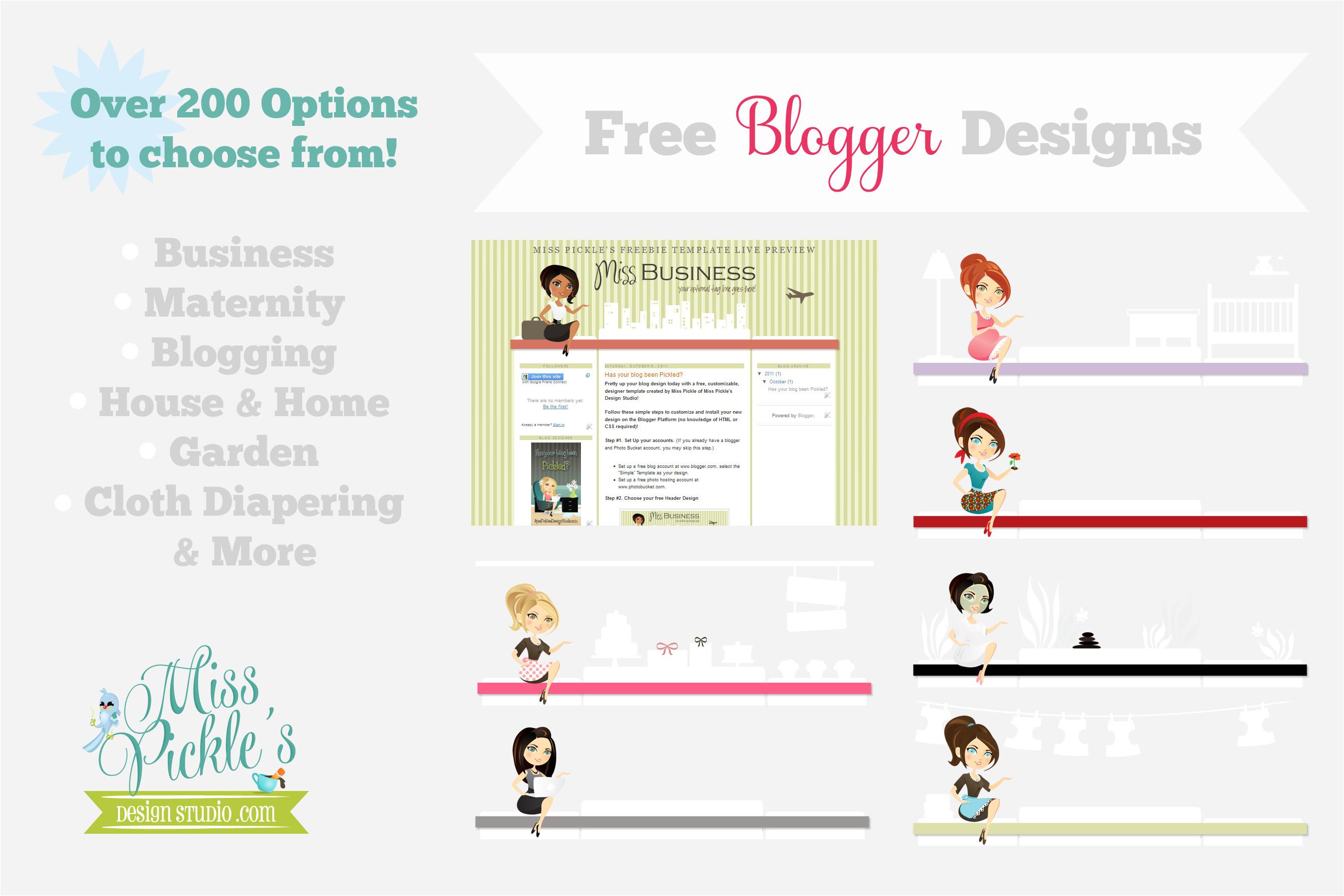 category blog design 8