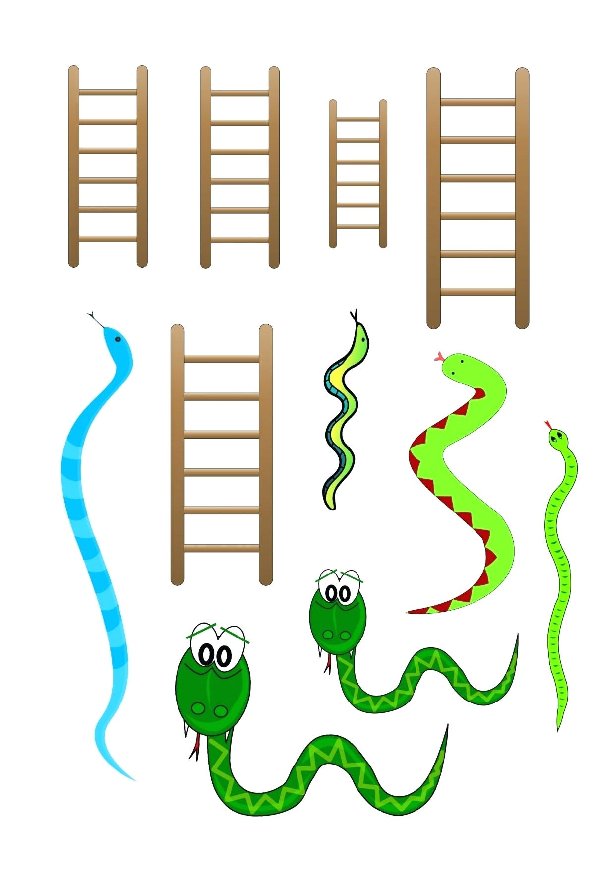 Make Your Own Snakes and Ladders Template Snakes and Ladder Template