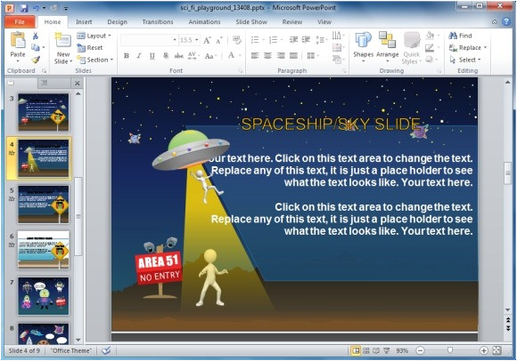 best storyboard templates for powerpoint