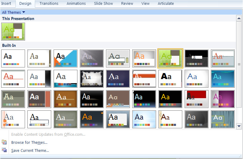 Making A Template In Powerpoint Making A Template In Powerpoint Templates In Powerpoint