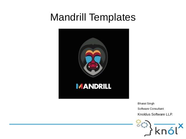 Mandrill Templates Mandrill Templates