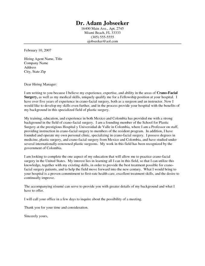 Marketing Internships Cover Letter Example Cover Letter for Internship Resume Badak