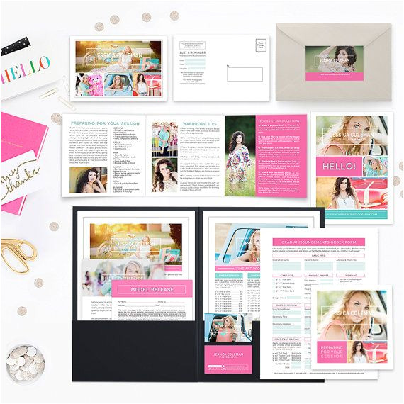 Marketing Packet Template 25 Best Ideas About Welcome Packet On Pinterest
