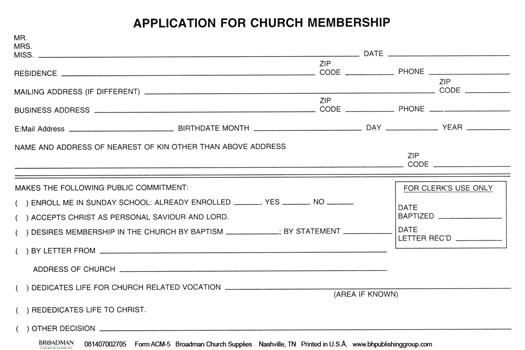Members Resolution Template Church Resolution Sample Deceased Member Templates