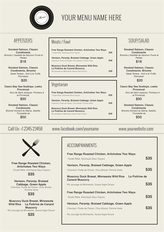 menu id01