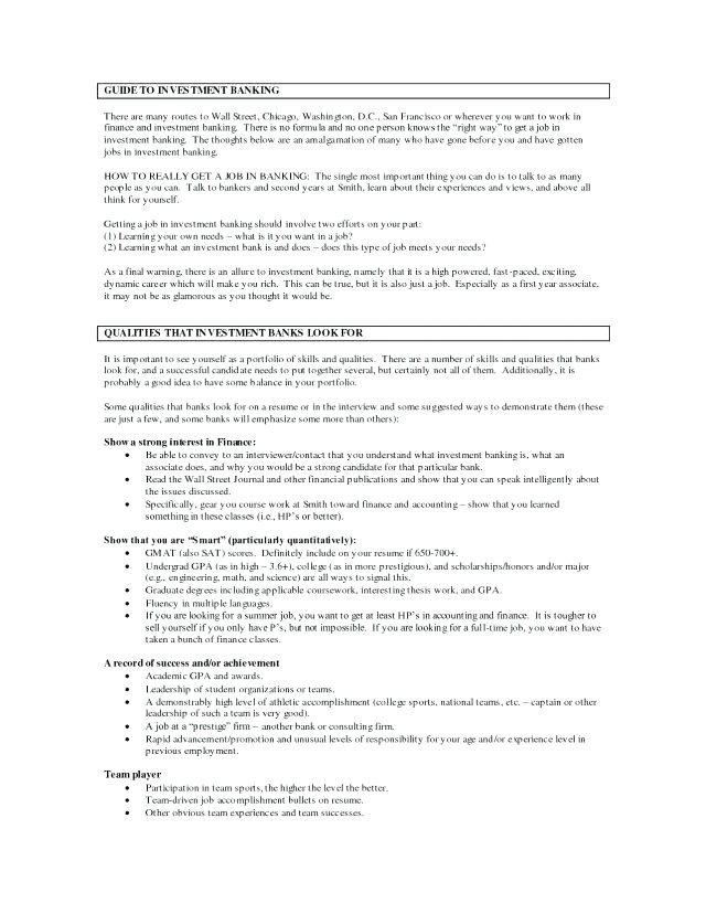 Mergers and Acquisitions Cover Letter Mergers and Acquisitions Cover Letter Wlcolombia