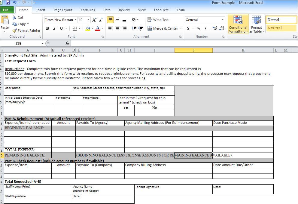 Microsoft Infopath form Templates 6 Best Photos Of Microsoft Infopath form Design
