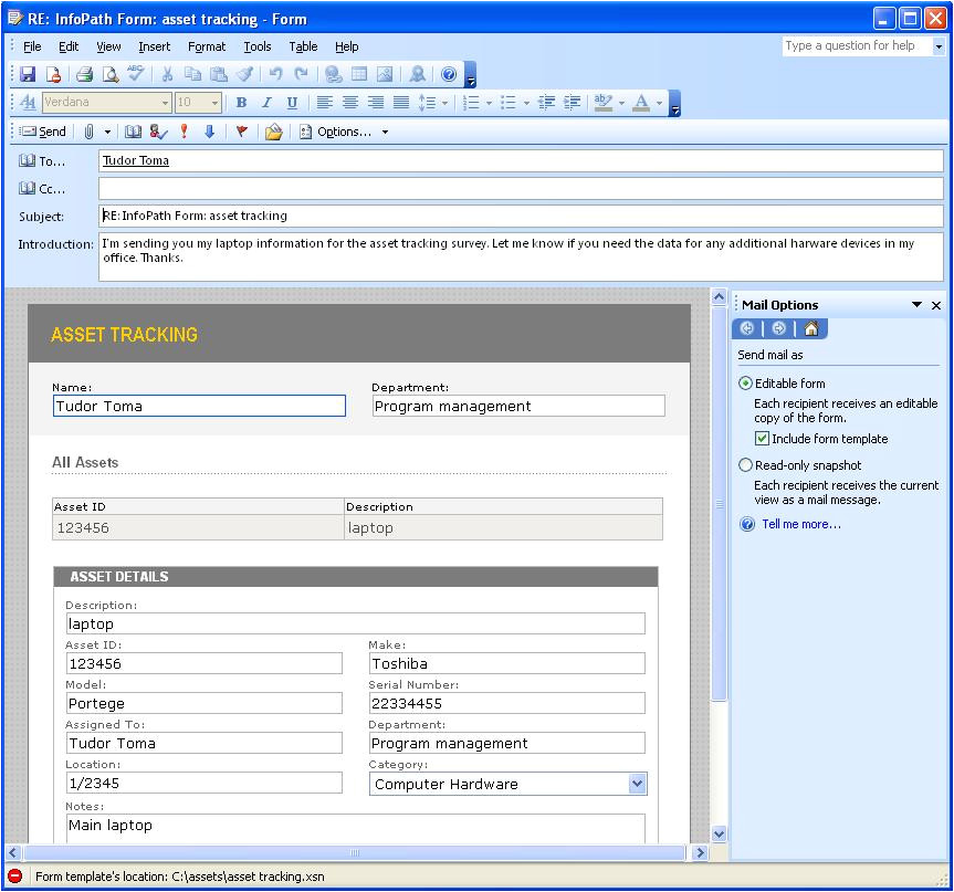 Microsoft Infopath form Templates Index Of Cdn 5 2002 879