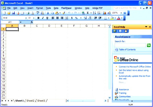 microsoft office 2003 excel templates i6287