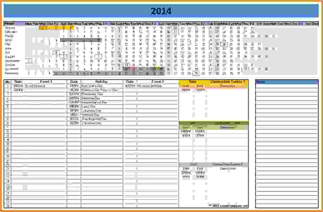 Microsoft Office Calendar Templates 2014 Microsoft Office Calendar Templatereference Letters Words