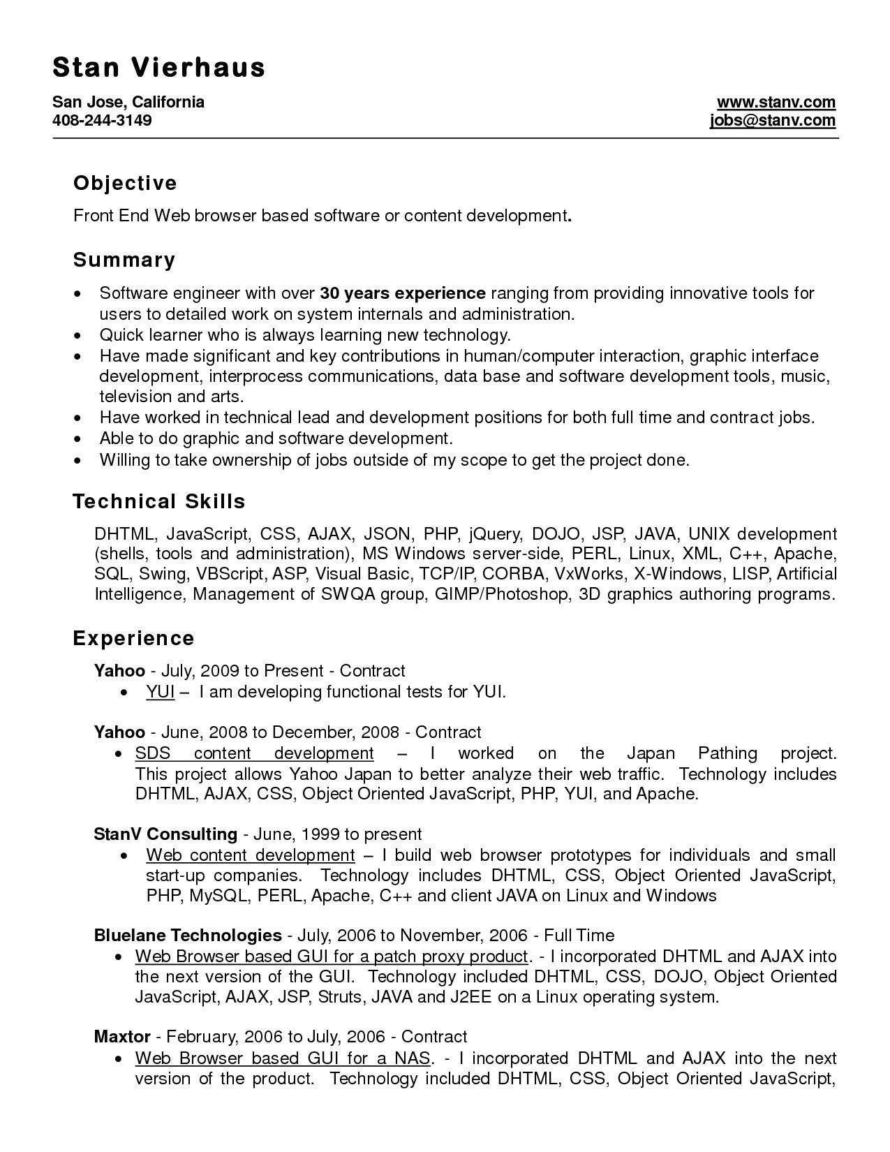 microsoft office 2007 contract template