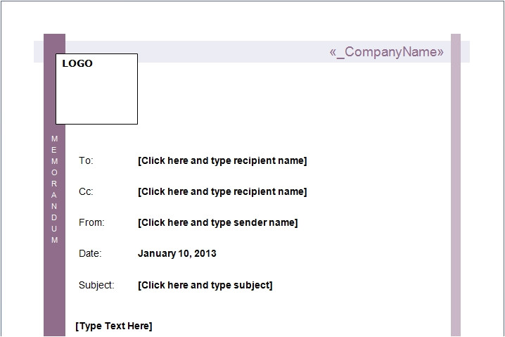 Microsoft Office Memo Templates Free Christmas Memo Template Invitation Template