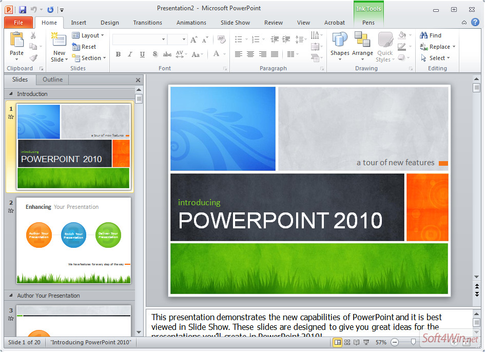 Microsoft Office Templates for Powerpoint 2010 Microsoft Powerpoint 2010 I Vstroennyj Kod Aktivacii