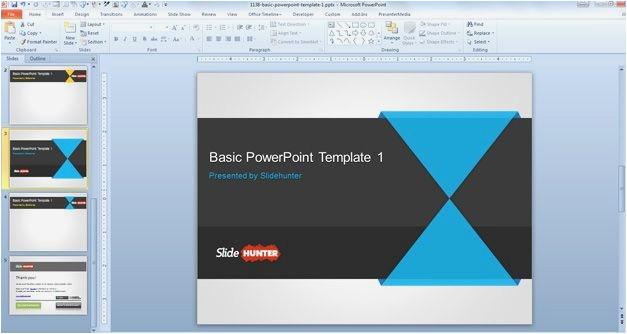 Microsoft Office Templates for Powerpoint 2010 Microsoft Powerpoint Templates 2010 Free Download