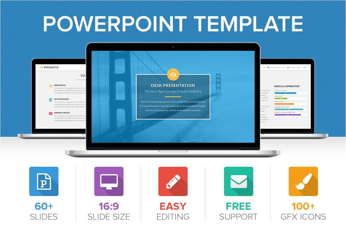get 5 best powerpoint templates
