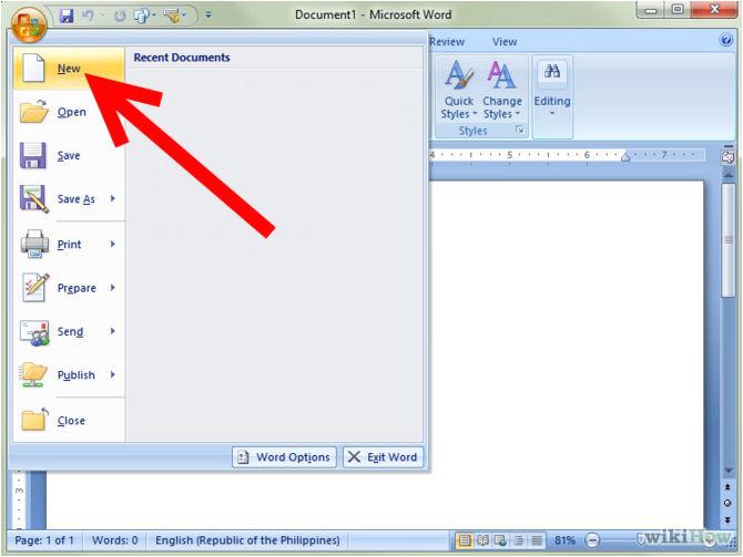 tag microsoft templates