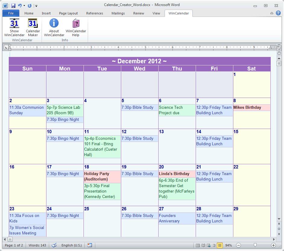 Microsoft Word 2014 Monthly Calendar Template 20 Microsoft Blank Calendar Template Images Microsoft