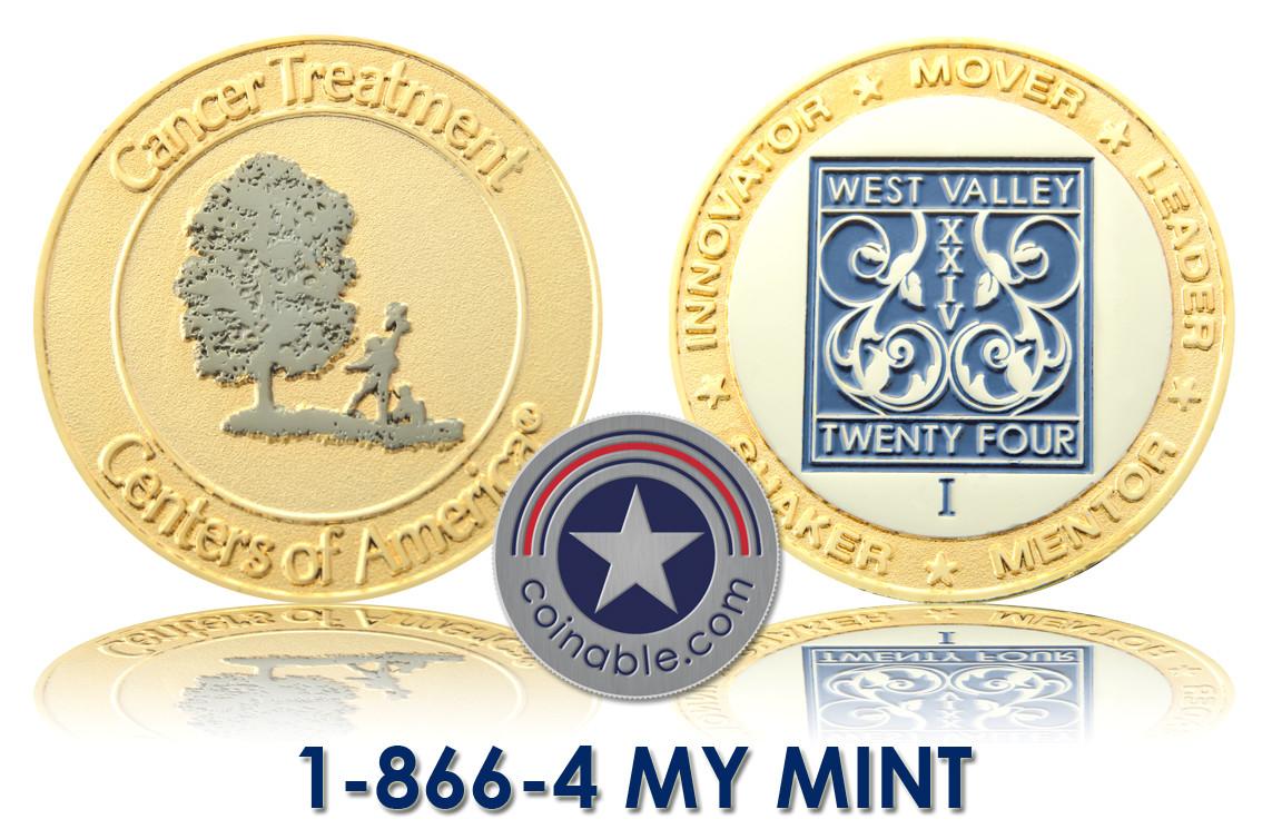 design a coin