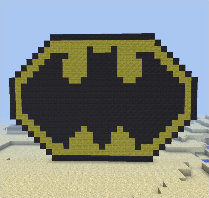 my batman logo