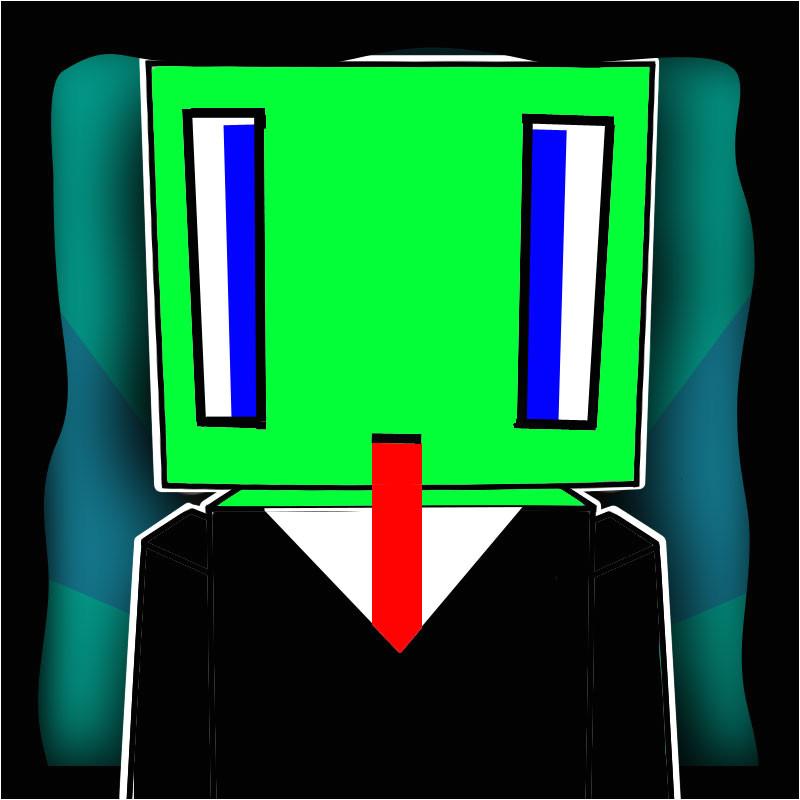 youtube profile picture template
