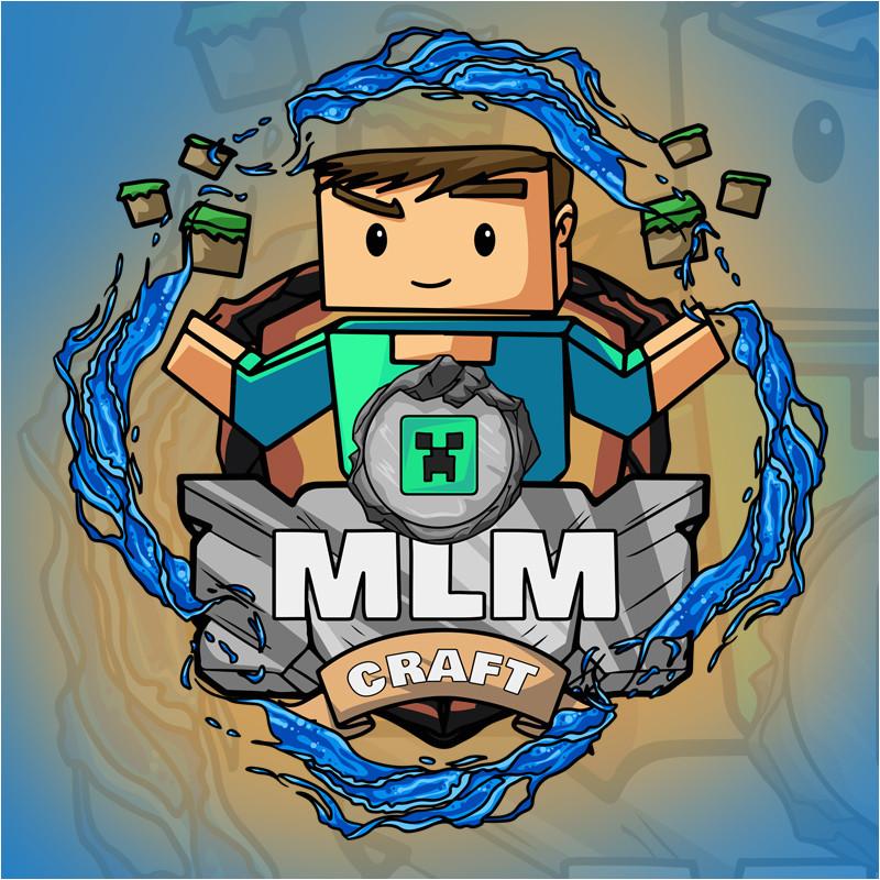 minecraft logo vorlage 12