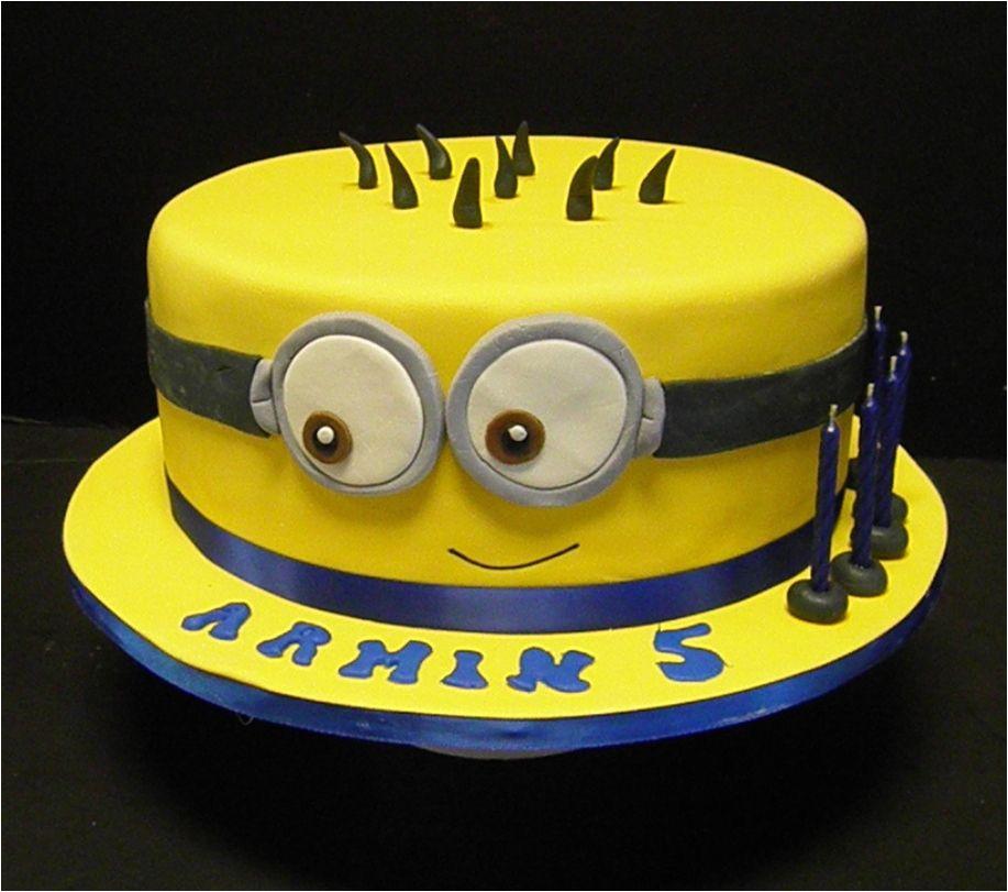 Minion Template for Cake Minion Template Edita 39 S Cakes Blaise 39 S 5th Birthday