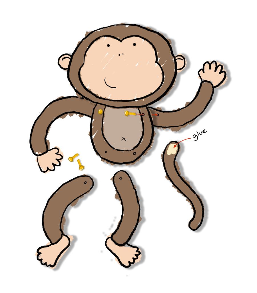 monkeycraft